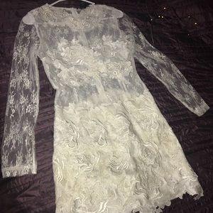 88d24e8261 Caribbean Queen Lace Dress
